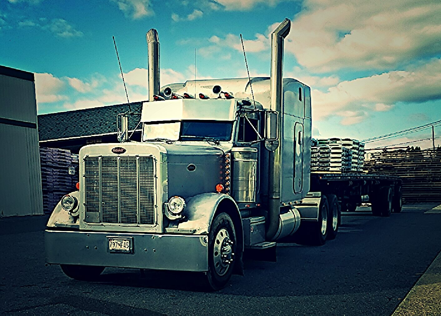 diesel truck optimization why your new truck needs lloyd. Black Bedroom Furniture Sets. Home Design Ideas