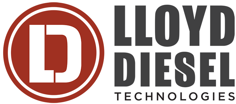 RECOMMENDED FACTORY INTERVALS - LLOYD DIESEL TECHNOLOGIES
